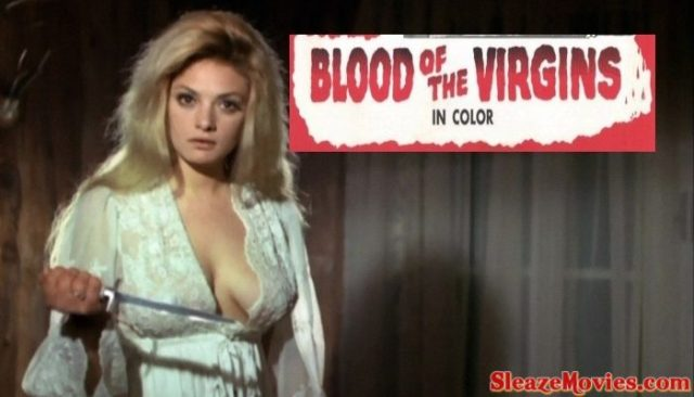 Blood of the Virgins (1967) watch UNCUT