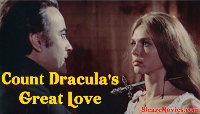 Count Dracula's Great Love (1973) watch online