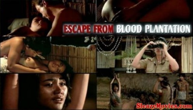 Escape from Blood Plantation (1983) watch uncut