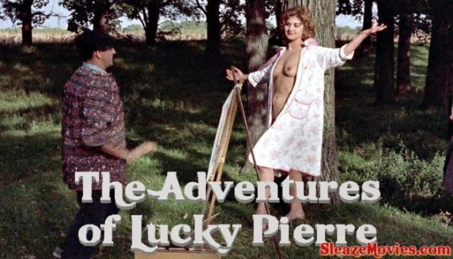 The Adventures of Lucky Pierre (1961) watch online