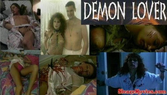 The Demon Lover aka Summoned (1992) watch online