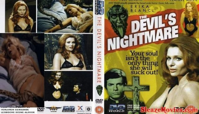 The Devils Nightmare (1971) watch cult horror