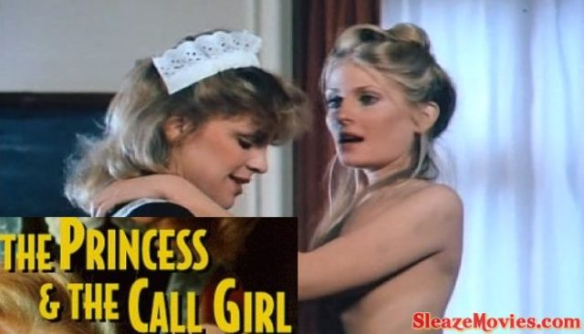 The Princess and the Call Girl (1984) watch uncut