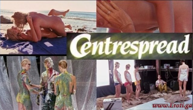 Centrespread (1981) watch online