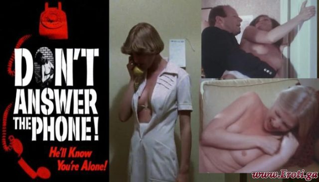 Don't Answer the Phone (1980) watch uncut