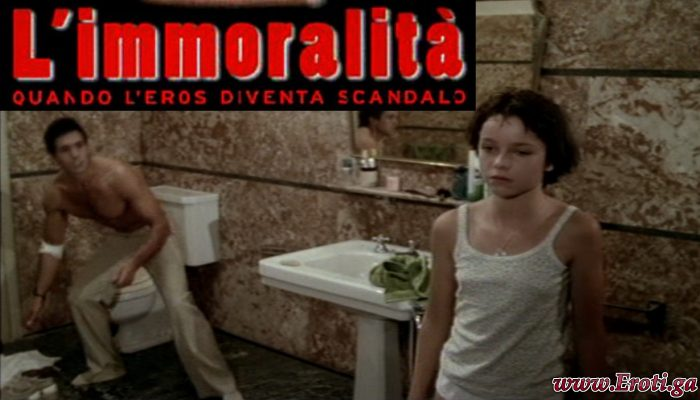 L'immoralita aka Cock Crows at Eleven (1978)