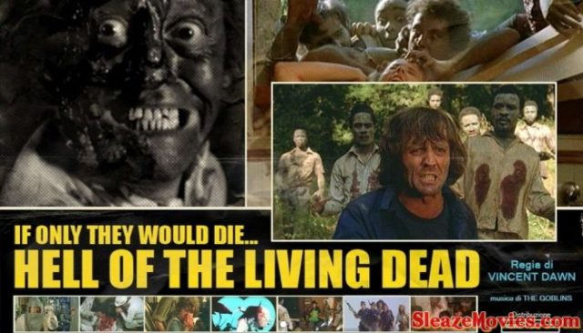 Hell of the Living Dead (1980) watch online
