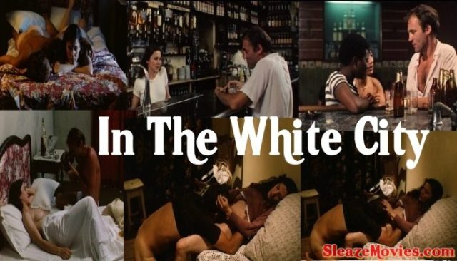 In The White City (1983) watch online
