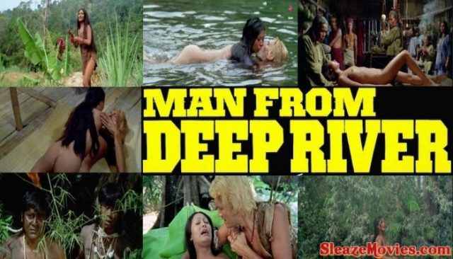 Man from the Deep River (1972) watch online