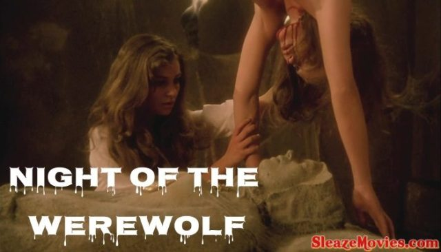 Night Of The Werewolf (1981) watch online