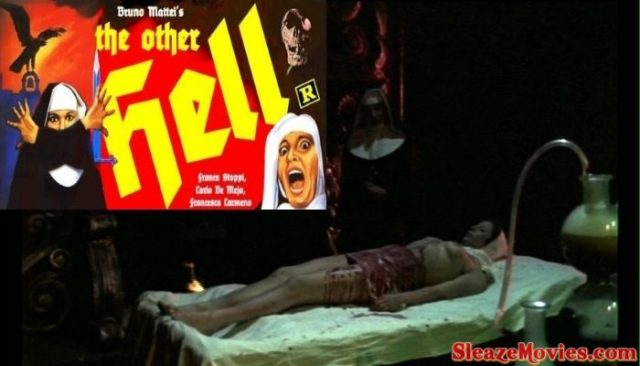 The Other Hell (1981) watch online