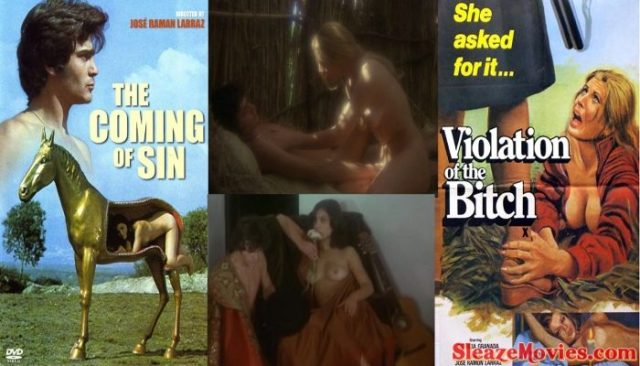 The Coming of Sin (1978) watch online