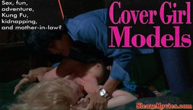 Cover Girl Models (1975) watch online