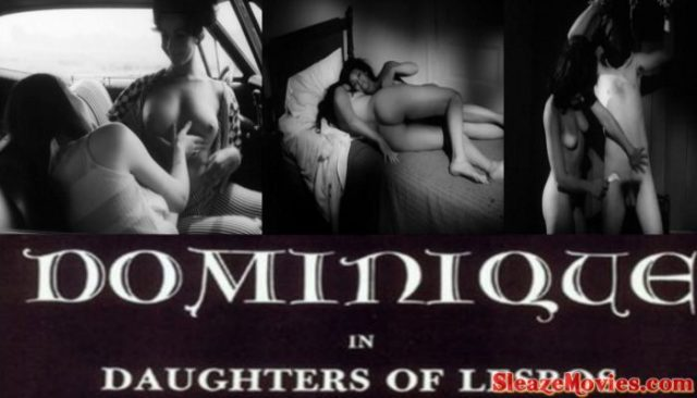 Daughters of Lesbos (1968) watch online