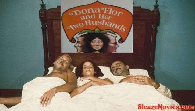 Dona Flor and Her Two Husbands (1976) watch online