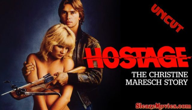 Hostage (1983) watch uncut