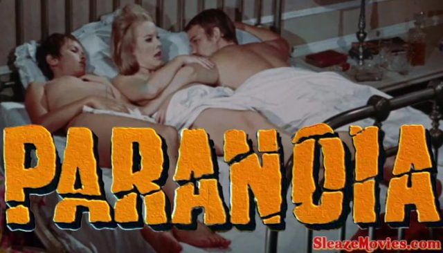 Paranoia aka Orgasmo (1969) watch uncut (Xrated)