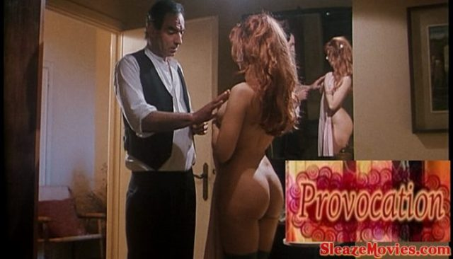 Provocation (1996) watch Joe D'Amato erotica