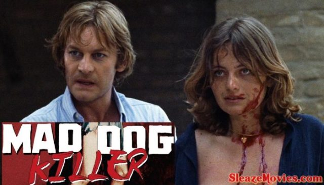 Mad Dog Killer (1977) watch online