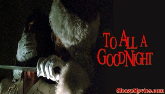 To All a Goodnight (1980) watch online