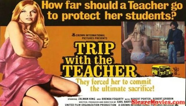Trip with the Teacher (1975) watch online