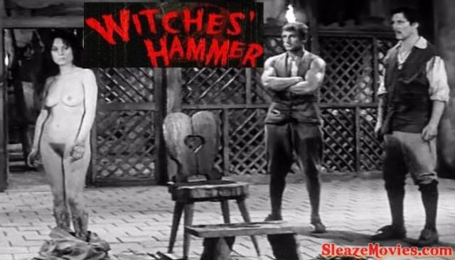 Witchhammer (1970) watch uncut