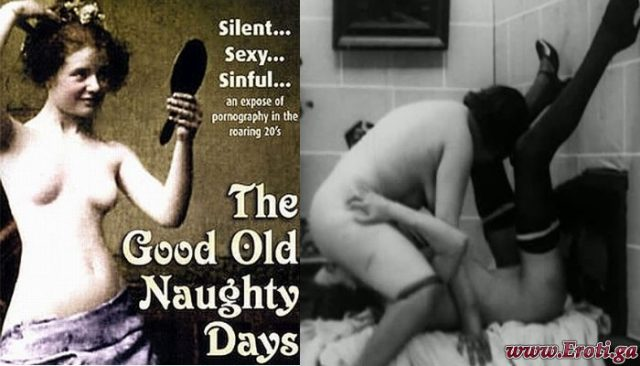 Good Old Naughty Days (1920s) watch online