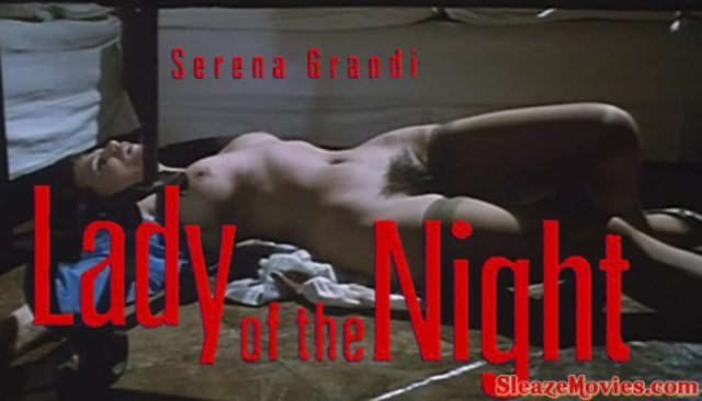 Lady of the Night (1986) watch uncut