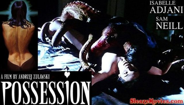 Possession (1981) UNCUT watch online