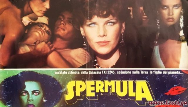 Spermula (1976) watch UNCUT online