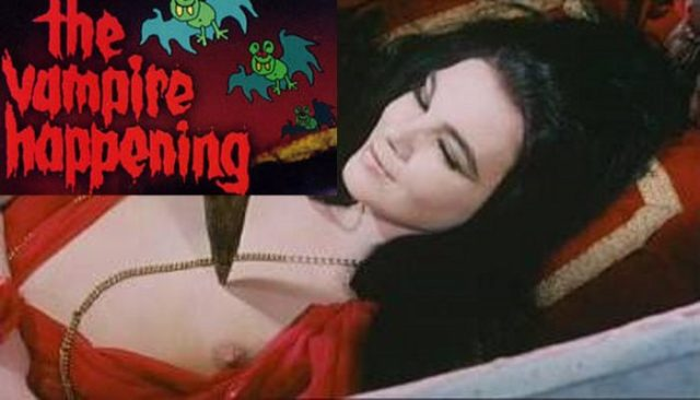 The Vampire Happening (1971) watch online