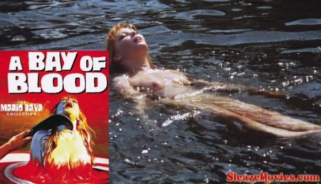 A Bay of Blood (1971) watch online