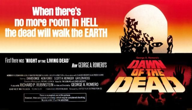 Dawn of the Dead (1978) watch online
