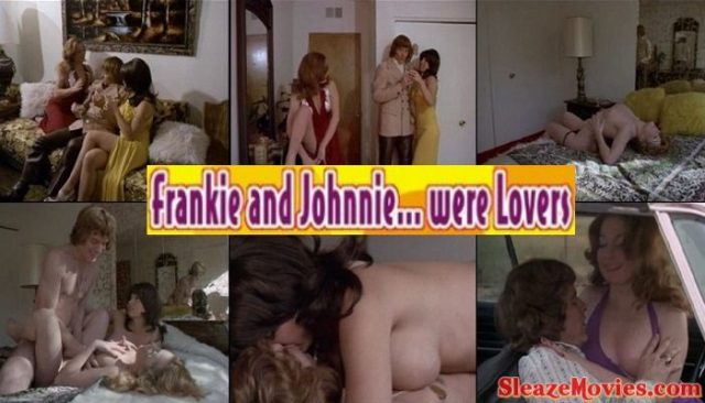 Frankie and Johnnie… Were Lovers (1973) watch online