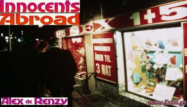 Innocents Abroad (1971) watch porn documentary