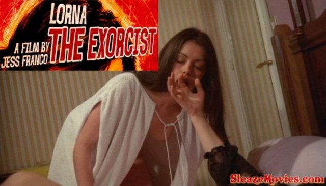 Lorna the Exorcist (1974) watch online