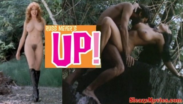 Russ Meyer's Up (1976) UNCUT