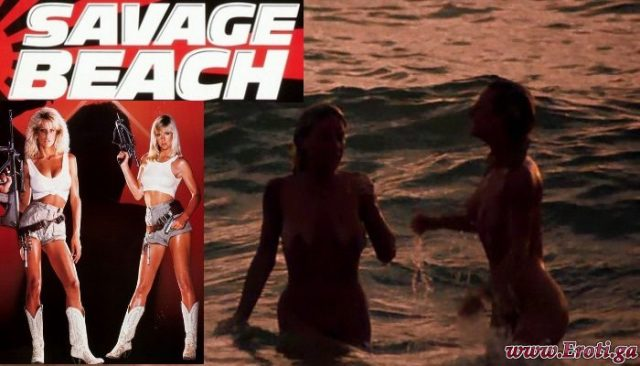 Savage Beach (1989) watch UNCUT