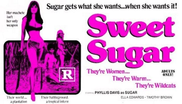 Sweet Sugar (1972) Watch Online
