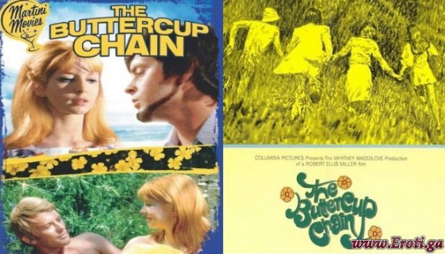 The Buttercup Chain (1970) watch incest movie