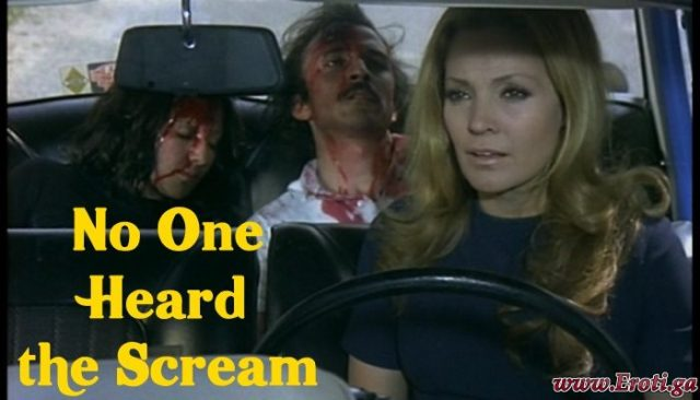 No One Heard the Scream (1973) watch online