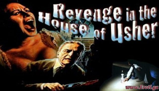 Revenge in the House of Usher (1982) watch UNCUT