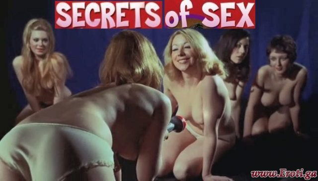 Secrets of Sex aka Bizzare (1970) watch UNCUT