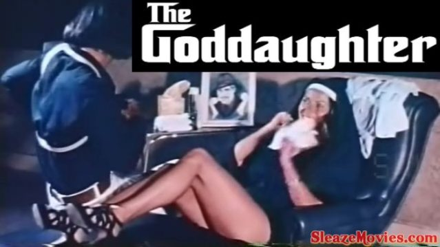 The Goddaughter (1972) watch Nunsploitation