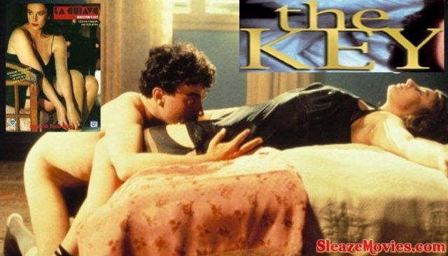 The Key (1983) watch UNCUT
