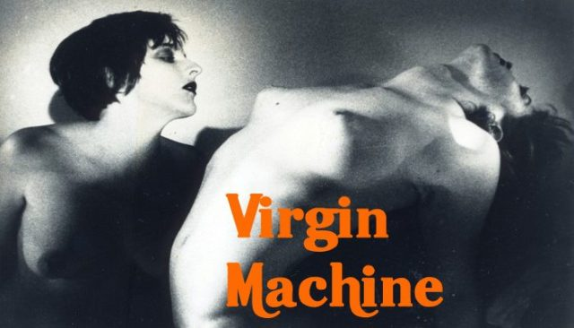 Virgin Machine (1988) watch online