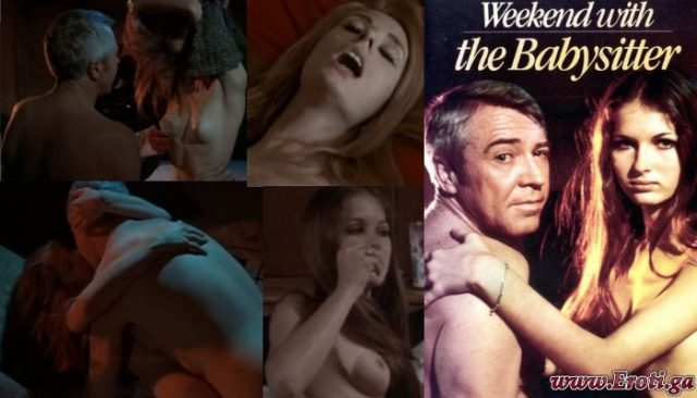 Weekend with the Babysitter (1970) watch UNCUT
