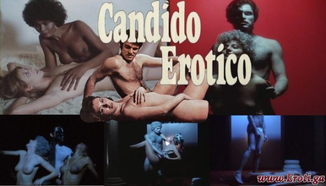 A Man For Sale aka Candido Erotico (1978) watch uncut