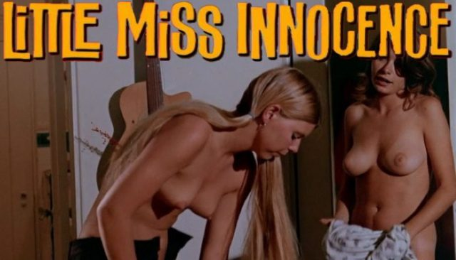 Little Miss Innocence (1973) watch uncut