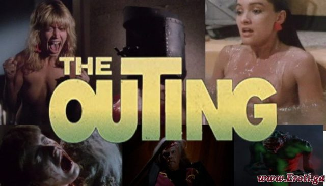 The Lamp aka The Outing (1987) watch uncut